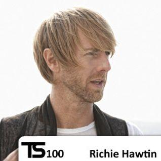 Richie Hawtin - TS100 (Tsugi Podcast 100)
