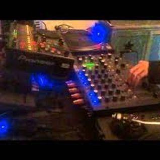 Dark Techno mixed by Leo Pugliese@BCN 25_03_2013