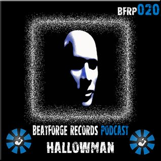 BFR Podcast | 020 | Hallowman