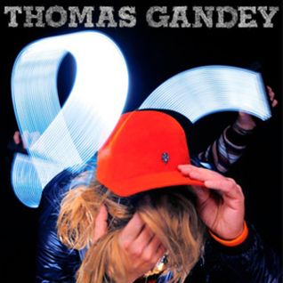 Thomas Gandey - Vegas Mix - Part 2