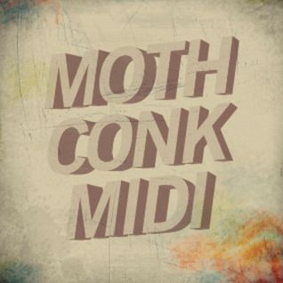 Moth Conk Midi - Live from Nowhere [AOU-M10]