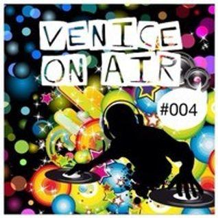 Venice On Air #004