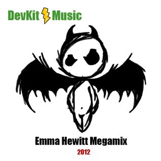 Emma Hewitt Megamix 2012 (Mixed by DJ Phonex)