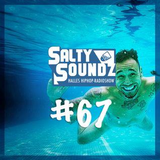 Salty Soundz #67 x B-Tight