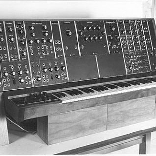 Moog Musonics Vol 1 (1967-1969) | SCV Podcasts Vol 193