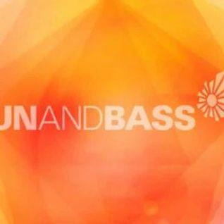 Sun & Bass 2016 DJ Competition Mix