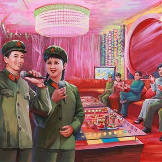 28th September 2016, Patriotic North Korea (+ wild and tearjerking sounds from the South)