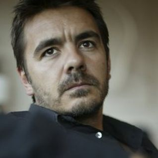 Laurent Garnier feat. Scan X - Live @ The Warehouse Project (Manchester) 16.12.2012