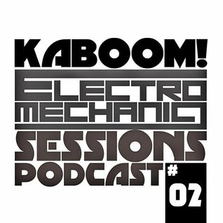 KABOOM!™ Sessions Podcast Episode #01