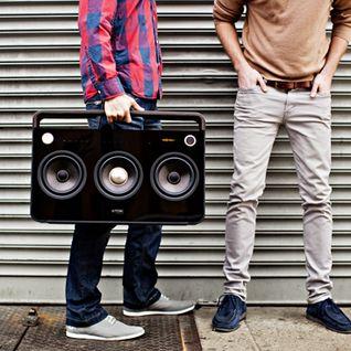S.A.S.H.A. Radio Mixtape 09