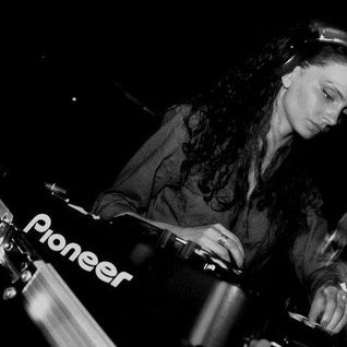 Kristina Antic/Housevisions Records/LIVE MIX 30.03.2012