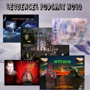 Sequences Podcast No 90