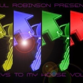 Keys To My House Vol 7