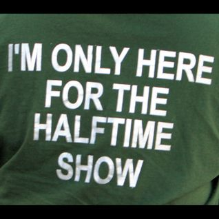 The Halftime Show w/DJ Riz & DJ Eclipse 89.1 WNYU September 30, 1998 (w/ATCQ)