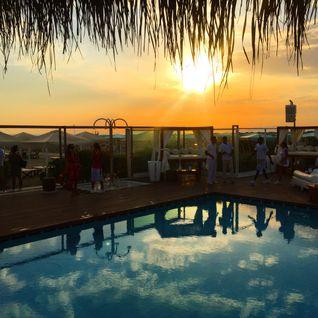 Epic Summer Nikki Beach Versilia Poolside mix 2016