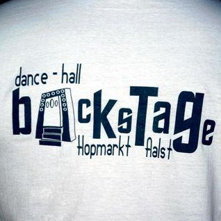 Dj Bart Vinck @ Backstage Aalst (02-01-1999)