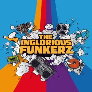 The Inglorious Funkerz dnb session