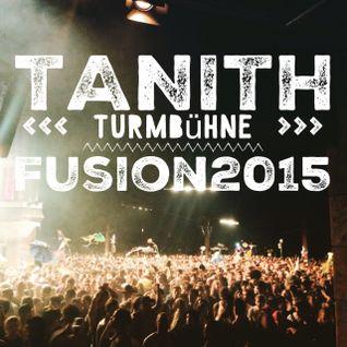 Tanith @ Fusion 2015