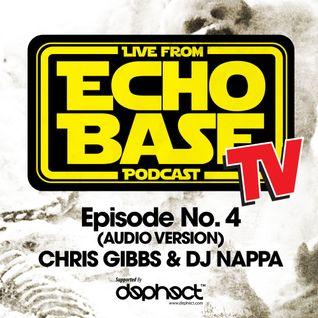 ECHO BASE TV No.4 (AUDIO)