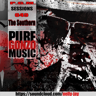 P.G.M. Sessions 049 with The Southern