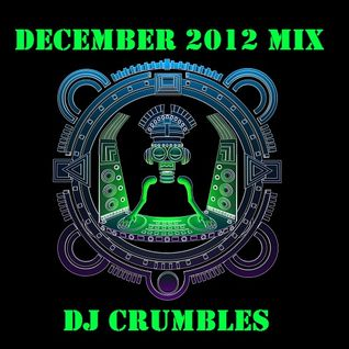 December 2012 Deep Tech House Mix (Extended Session)