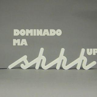Dominado Mashhhup - Bootie Rio para Shhh.FM