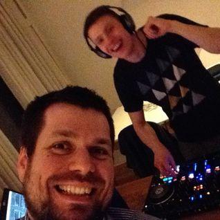 Kris Vs Rob - Tech, Deep & Progressive - Mix Session Vol. 04