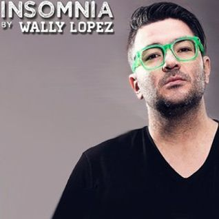 Wally Lopez presents Insomnia Season 2 - Episode 208 (18-09-2015)