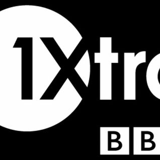 iO Sounds - 1Xtra Guestmix