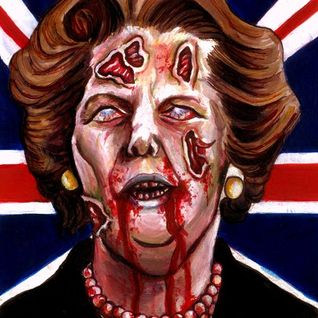 Fuck Margaret Thatcher !