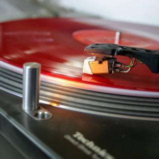 LATIN GROOVES MIXED DJ KUKY