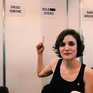 CBB Radio - Entrevista a Sole Otero, artista invitada por el Crack Bang Boom