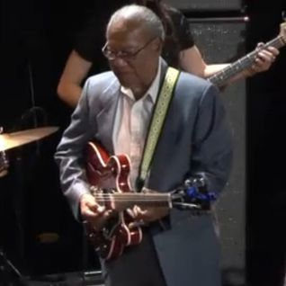 Ernest Ranglin -  5-4-2013 Sweetwater Music Hall, Mill Valley, CA Great Sound