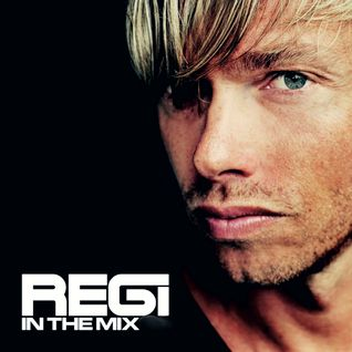 Regi In The Mix Radio 6-9-2013