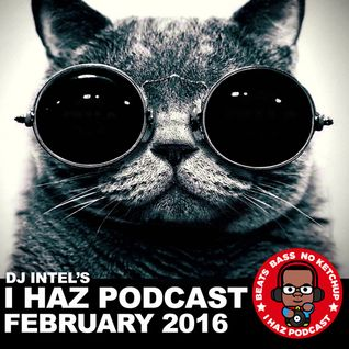 I Haz Podcast February 2016