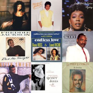 1980s : The SOUL Anthems : Episode #02