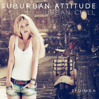 Suburban Attitude - Adult Urban Chill (2014)