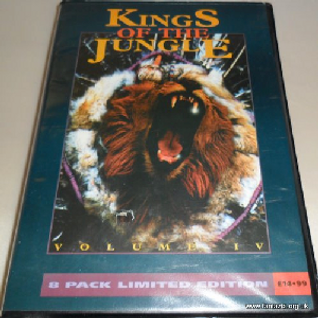 LTJ Bukem – Kings of the Jungle x Back in the Day Live 15.09.1995
