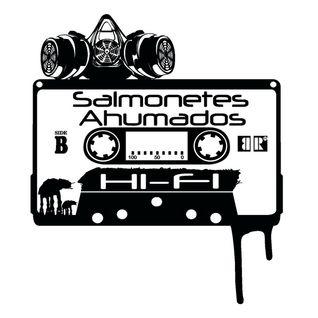Daddy Panda & DaCoti -  Introducing... Salmonetes Ahumados Hi Fi 2005(?)