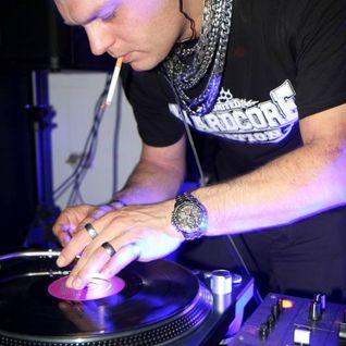 03.10.2014 - BreakGabbaCore Set 4 Mell's B-Day BreaKcore Special Party @ Kili Club Berlin