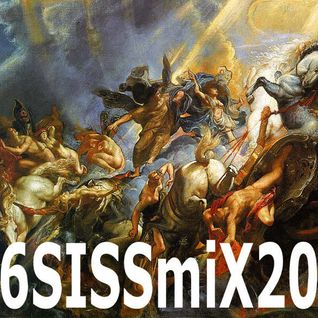6SISS miX20