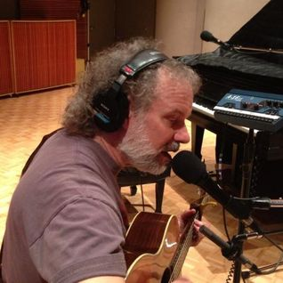 Studio Sessions: Singers, stories & Songs featuring John Gorka