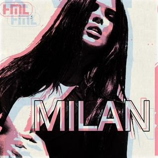 Milan, Mixed by Cyno [HML073]