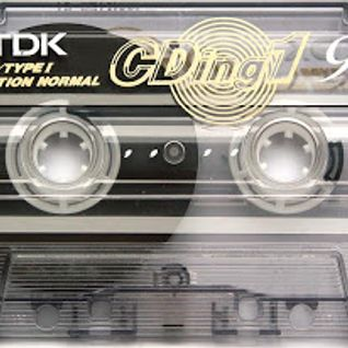 Cousin M - Jungle Techno Show on Sunset Radio 102 FM [xx.02.1992] (1)