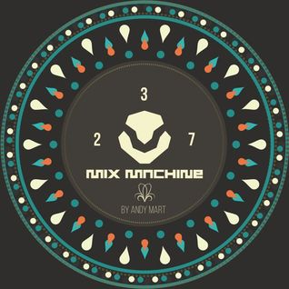 Mix Machine 237 (24 Sep 2015)