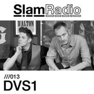 DVS1 - Slam Radio 013 - 27-12-2012