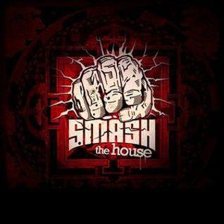 Dimitri Vegas & Like Mike - Smash The House 180 - 2016-10-07