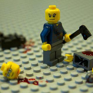 Lego Tekno