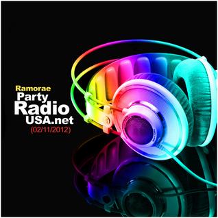 Ramorae - DJ Spotlight [Party RadioUSA.net] (02/11/2012)