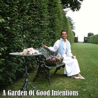 A Garden Of Good Intentions